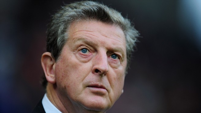 Hodgson out to vanquish Napoli memories with Liverpool