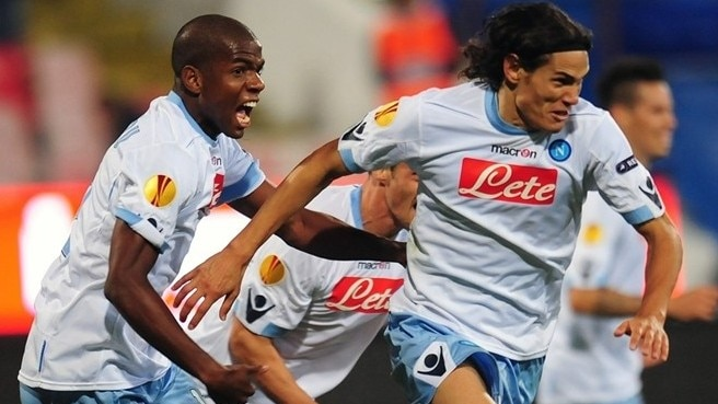 Mazzarri marvels at Napoli comeback