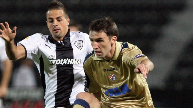 Dinamo primed to progress at PAOK's expense