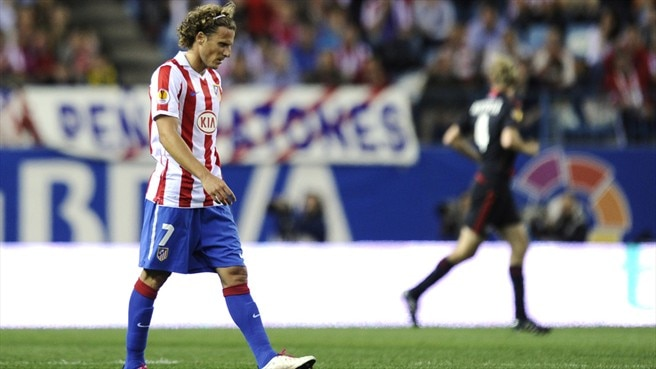 Matchday 3 wake-up call for Atlético