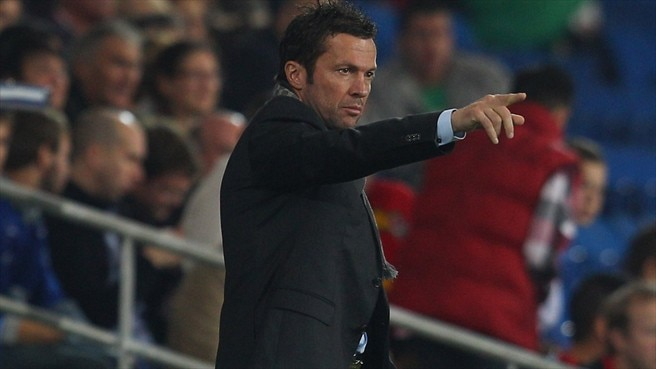 Popov gives Matthäus's Bulgaria hope in Wales