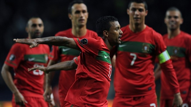 Portugal out to catch up with Norway
