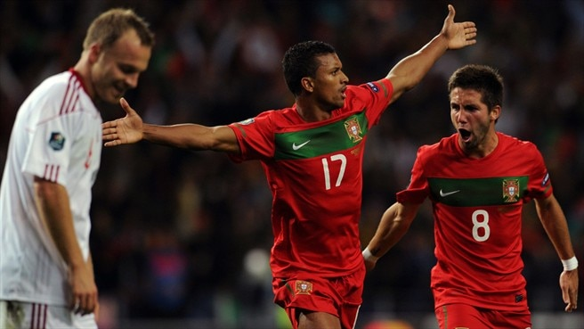 Portugal and Denmark all set for last-day drama