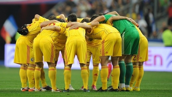 Romania look for more joy against Luxembourg