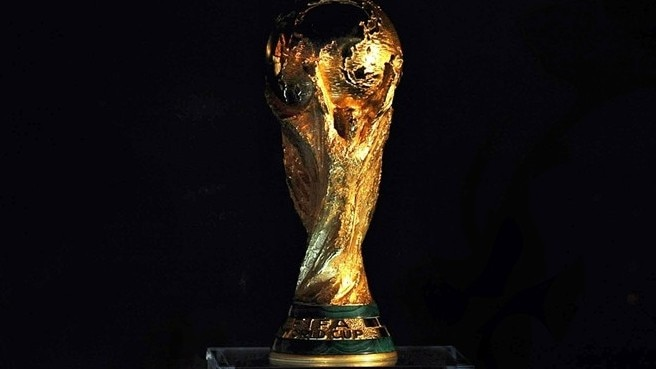 Europe to host the 2018 FIFA World Cup