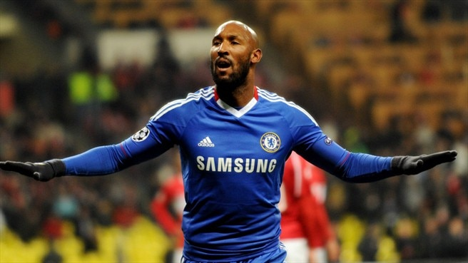 Anelka delighted with Moscow return