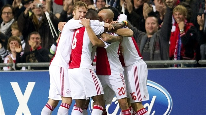 Ajax target win as leaders Madrid come to town
