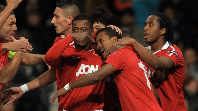 Match-winner Nani delights Sir Alex
