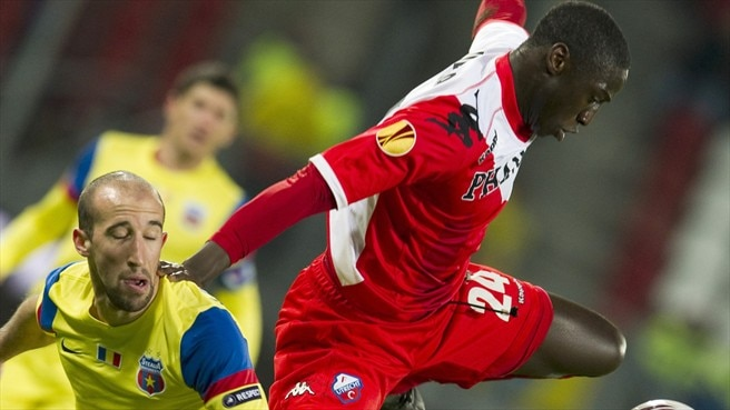 Grim news for Utrecht striker Mulenga