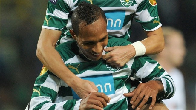 Sporting lose injured duo for Gent trip