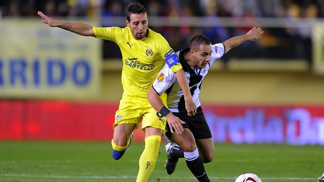 Villarreal's class shines through against PAOK