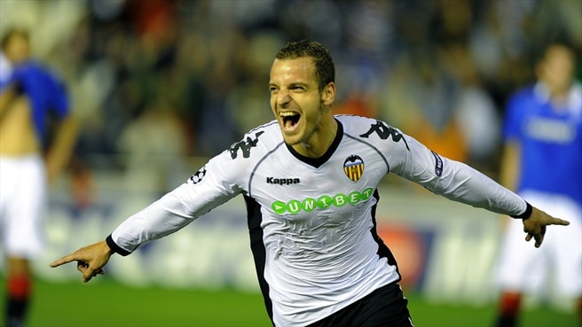 Valencia hope to take big step against Bursaspor