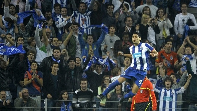 FC Porto: A tactical profile