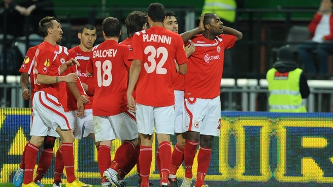 CSKA Sofia off and running after Rapid triumph