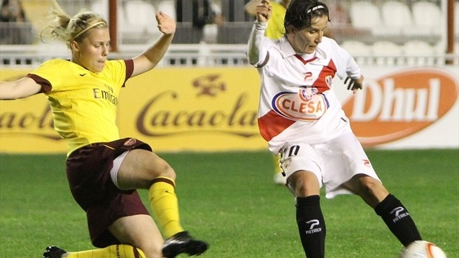 Rayo Vallecano's tried and tested approach