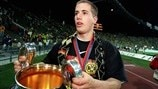 Cult hero Ricken on Dortmund's 1997 triumph