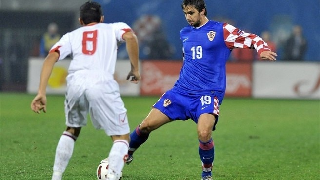 Croatia hit Group F summit with win against Malta