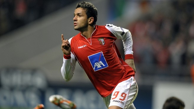 Glory boy Matheus fuels Braga dream