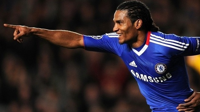 Malouda hails Chelsea's strength of character