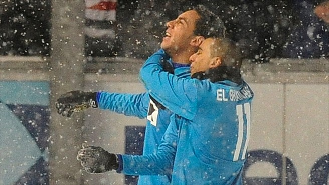 Gent beat Levski to rise from bottom to second