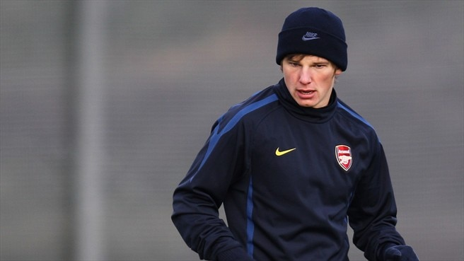 Arshavin at ease with qualification equation
