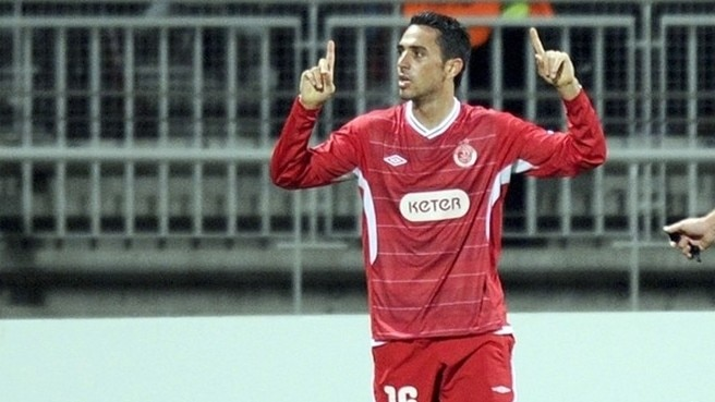 Zahavi leaves Hapoel for Palermo