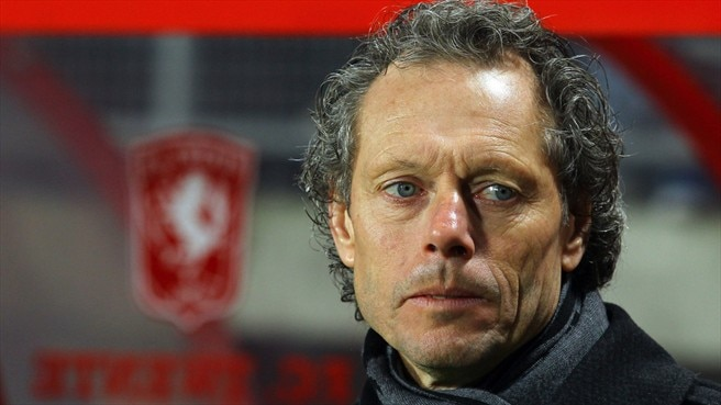 Twente ready for another crack at Rubin