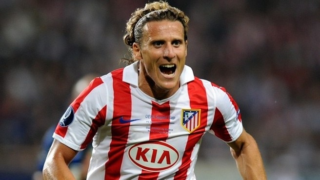 Forlán's year to remember