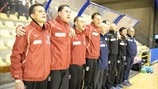 UEFA Futsal EURO 2012 - Preview Group C