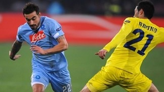 Napoli and Villarreal draw blank in Italy
