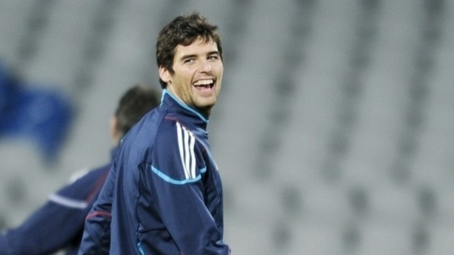 Gourcuff geared up for Madrid mission