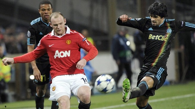 Rooney satisfied with United stalemate