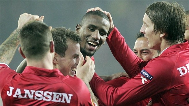 Twente take on Russian champions Zenit