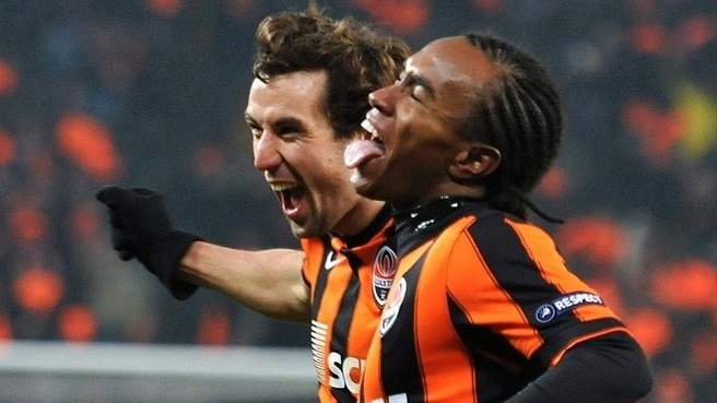 Superb Shakhtar complete Roma conquest