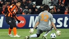 Shakhtar Donetsk - Roma reaction