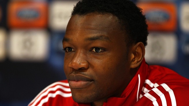 Old Trafford holds no fears for in-form Mandanda