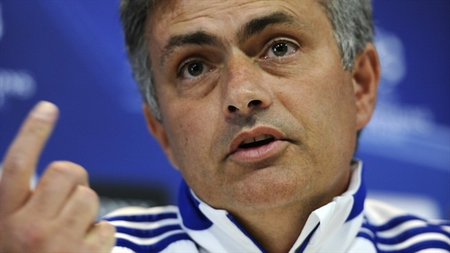Mourinho urges Bernabéu to make the difference