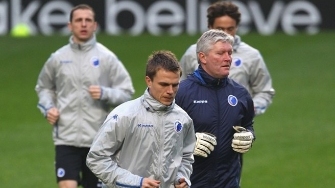 Grønkjær returns to Chelsea for mission improbable
