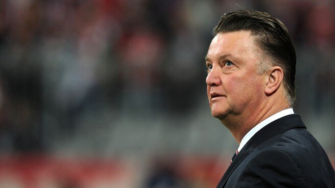 Van Gaal returns for second Netherlands spell