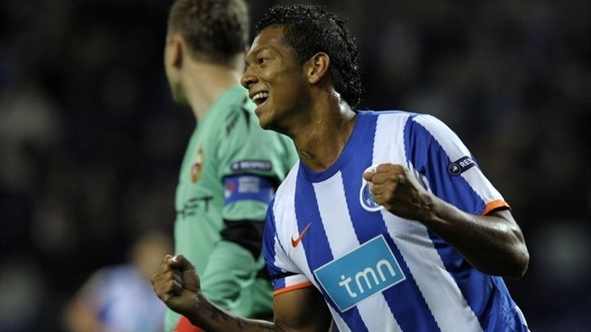 Quick-fire Porto too good for CSKA