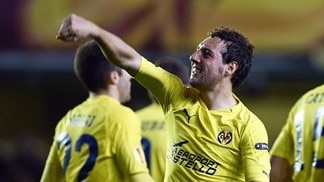 Caution ahead of celebration for Villarreal's Cazorla