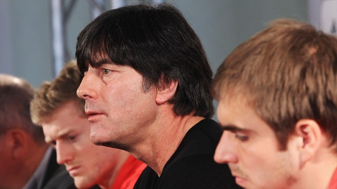 Joachim Loew (Germany)
