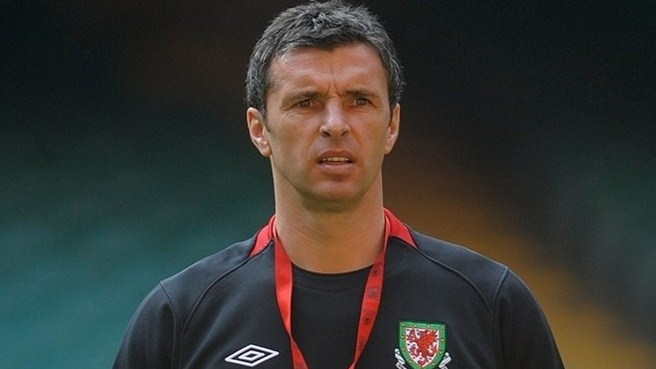 Wales manager Gary Speed a loss to the game