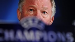 Press conference: Sir Alex Ferguson (Man. United), Carlo Ancelotti & Frank Lampard (Chelsea)