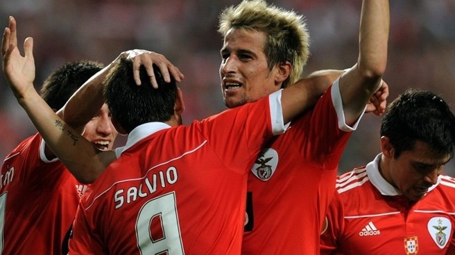 Coentrão: Benfica repaid fans with victory