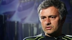 Madrid draw power from Mourinho passion
