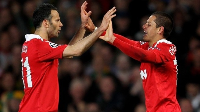 Solid United complete Chelsea victory