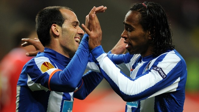 Goals in the offing as Porto host Villarreal