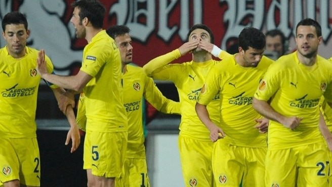 Villarreal starting to dream after seeing off Twente