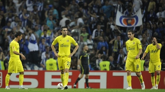 Marchena offers hope amid Villarreal despair